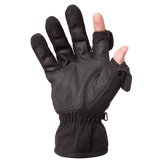 Guante Fotográfico Freehands Hombre Stretch- Image 3