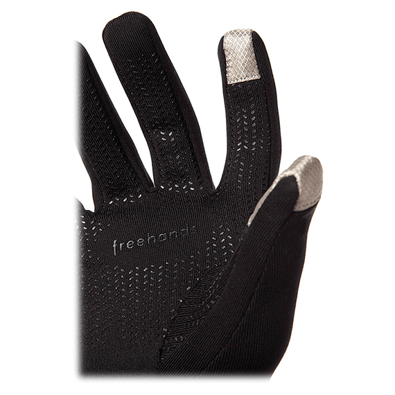 Guante Fotográfico Freehands Unisex Power Stretch- Image 2