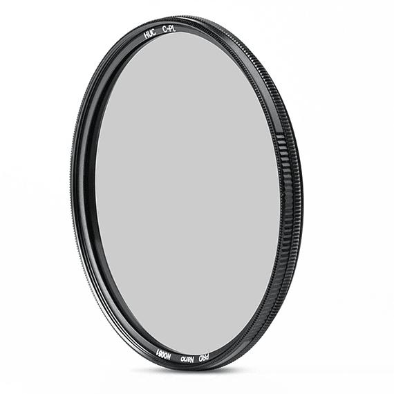 Filtro NiSi PRO Nano HUC Polarizador- Image 1