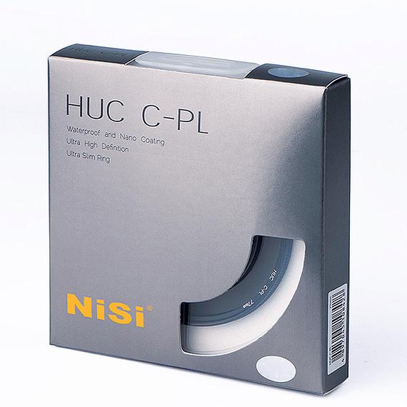 Filtro NiSi PRO Nano HUC Polarizador- Image 5