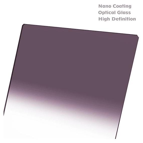 Filtro NiSi PRO Nano Soft IR GND8 (0,9) 3 pasos 100mm- Image 2