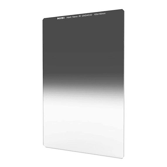 Filtro NiSi PRO Nano Hard IR GND4 (0,6) 2 pasos 100mm- Image 1