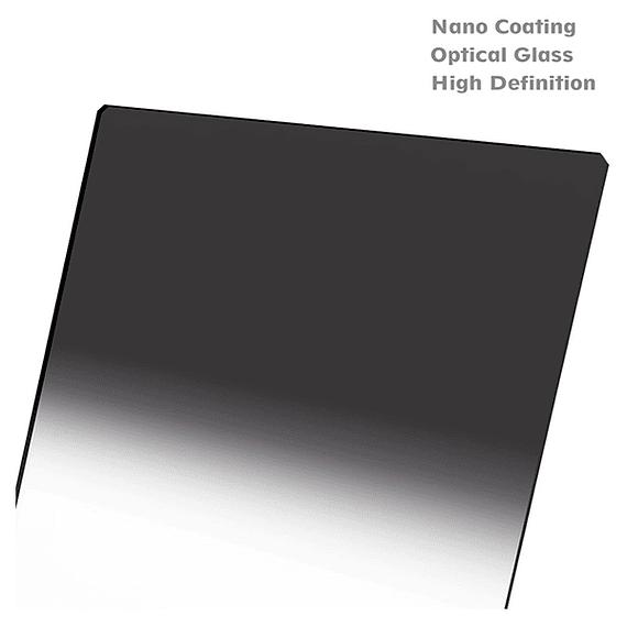 Filtro NiSi PRO Nano Soft IR GND4 (0,6) 2 pasos 100mm- Image 4