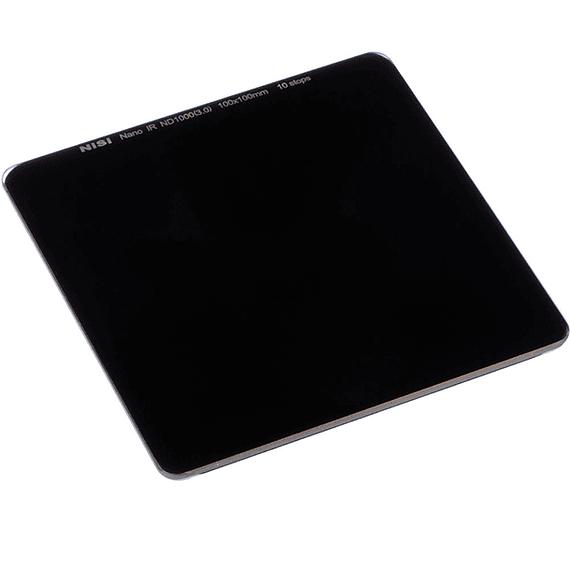 Filtro NiSi PRO Nano ND1000 IR 10 pasos 100mm- Image 3