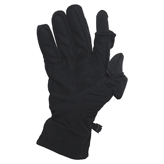 Guante Fotográfico Freehands Hombre Softshell- Image 1
