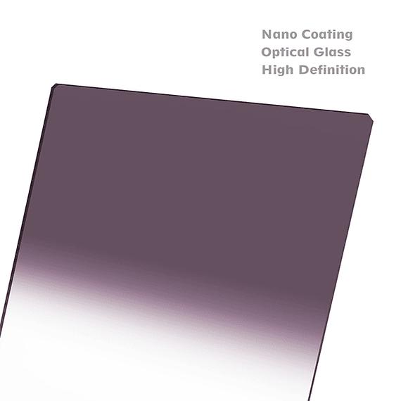 Filtro NiSi PRO Nano Hard IR GND8 (0,9) 3 pasos 100mm- Image 5