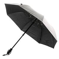 Paraguas Euroschirm Manos Libres Telescope Negro