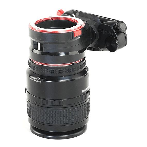 Capture Lens Clip Peak Design- Image 1
