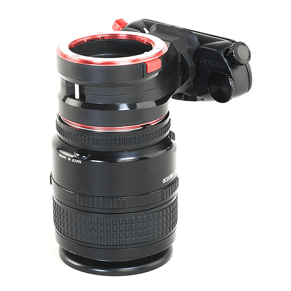 Capture Lens Clip Peak Design- Image 1