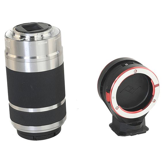 Capture Lens Clip Peak Design- Image 2