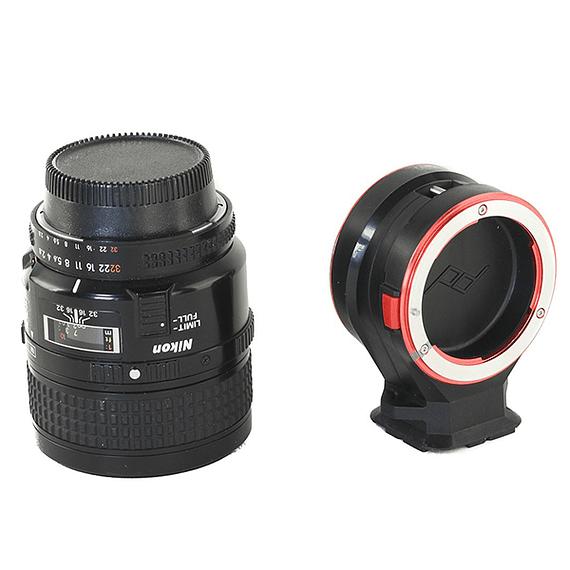 Capture Lens Clip Peak Design- Image 5