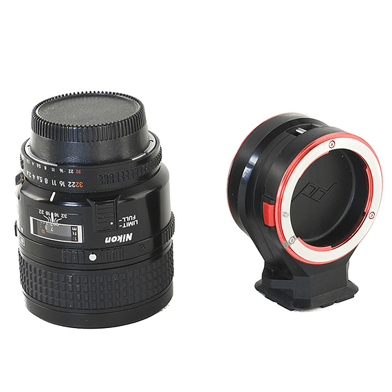 Capture Lens Clip Peak Design- Image 5
