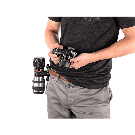 Capture Lens Kit Peak Design- Image 3