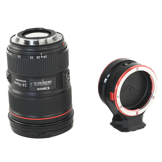 Capture Lens Clip Peak Design- Image 6
