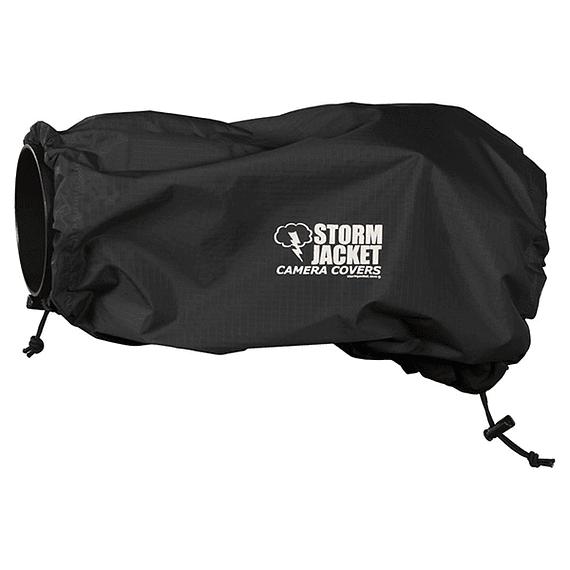 Cobertor Lluvia Standard Storm Jacket- Image 1