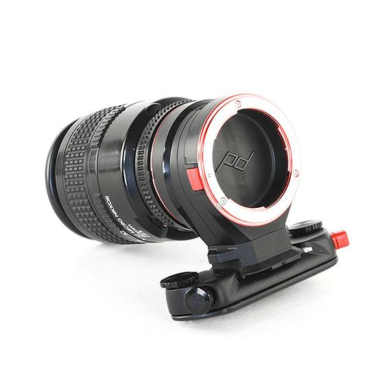Capture Lens Clip Peak Design- Image 7