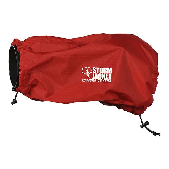 Cobertor Lluvia Standard Storm Jacket- Image 2