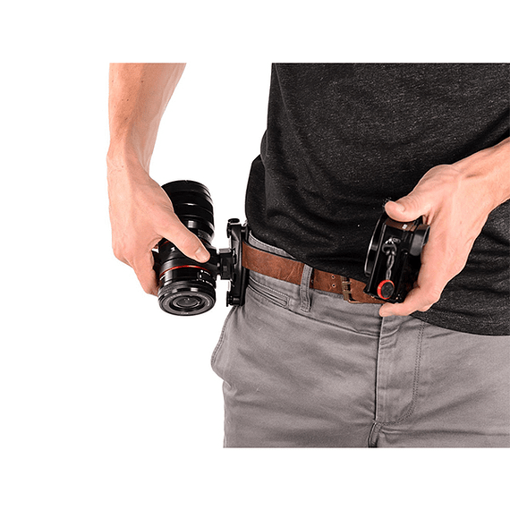 Capture Lens Clip Peak Design- Image 8
