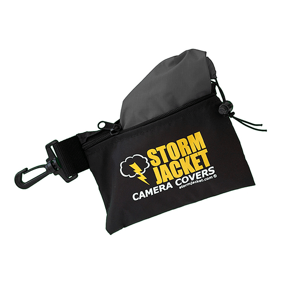 Cobertor Lluvia Standard Storm Jacket- Image 4