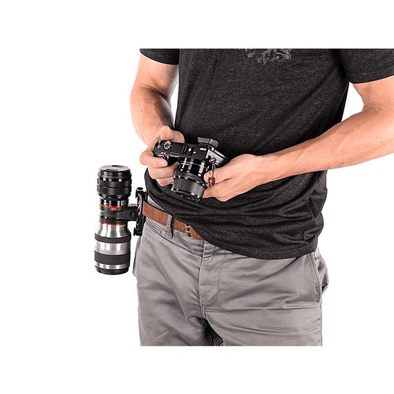 Capture Lens Clip Peak Design- Image 9