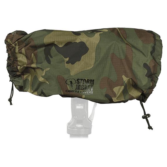 Cobertor Lluvia PRO Storm Jacket- Image 2