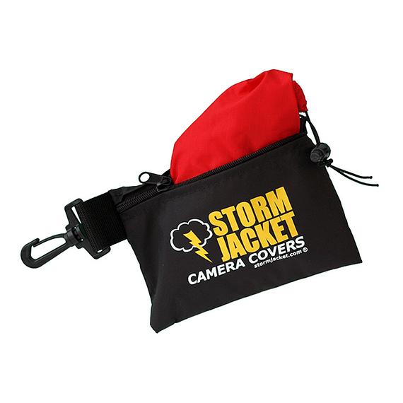 Cobertor Lluvia Standard Storm Jacket- Image 8