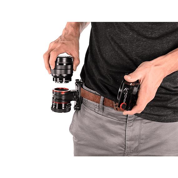 Capture Lens Clip Peak Design- Image 13