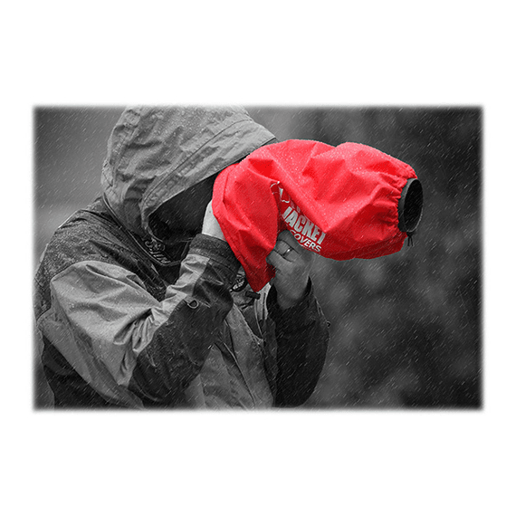 Cobertor Lluvia Standard Storm Jacket- Image 9
