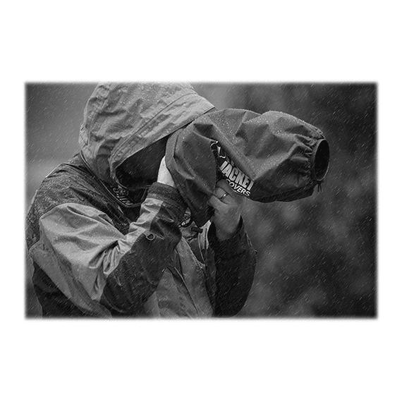 Cobertor Lluvia PRO Storm Jacket- Image 7