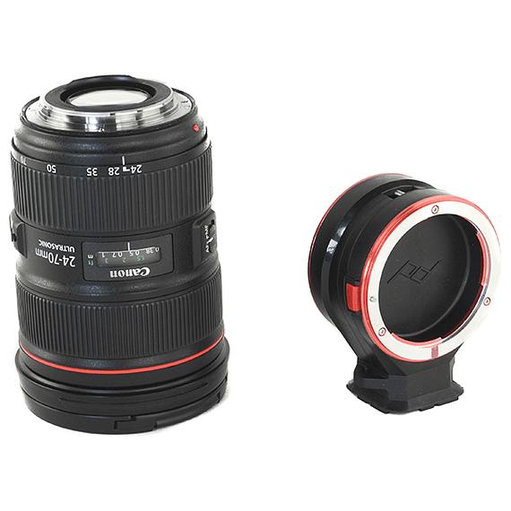 Capture Lens Kit Peak Design- Image 13