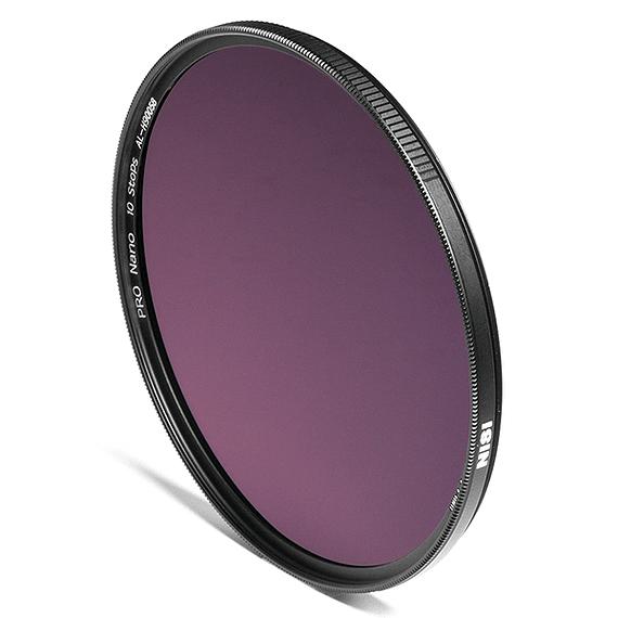 Filtro NiSi PRO Nano IR ND1000 (10 Pasos)- Image 2