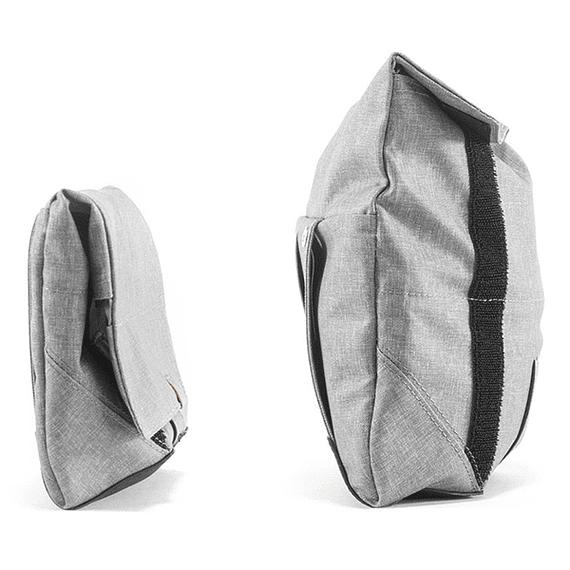 Bolso Peak Design Field Pouch Gris Claro- Image 3