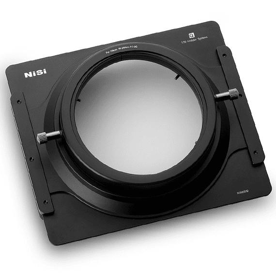 Portafiltros NiSi 150mm Q Para Nikon AF-S NIKKOR 14-24mm f/2.8G ED- Image 2