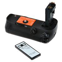 Battery Grip Jupio para Canon 5DMIII