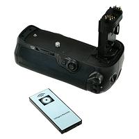 Battery Grip Jupio para Canon 7DMII