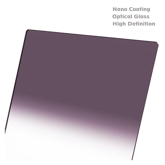 Filtro NiSi PRO Nano Reverse IR GND8(0.9) 3 pasos 100mm- Image 7