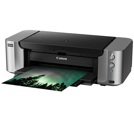 Impresora Canon PRO-100 PIXMA- Image 1