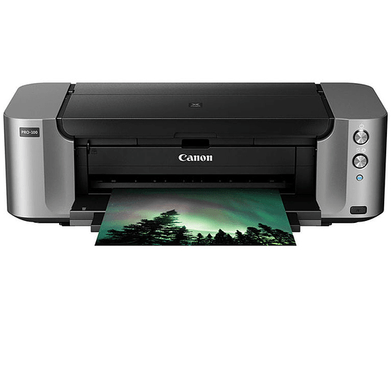 Impresora Canon PRO-100 PIXMA- Image 2