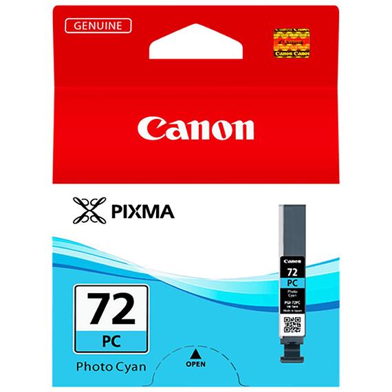 Tintas para Impresora Canon PRO-10- Image 3