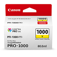 Tintas para Impresora Canon PRO-1000