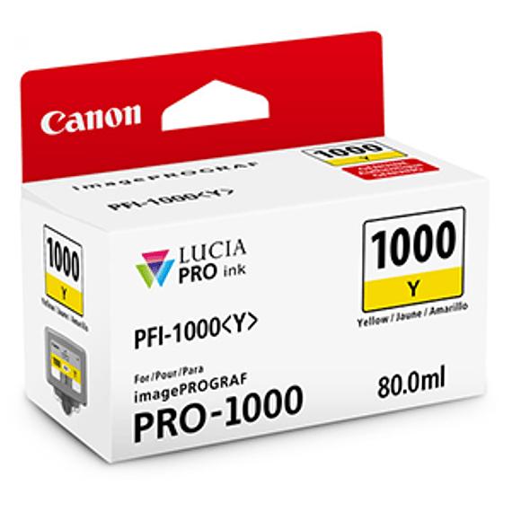 Tintas para Impresora Canon PRO-1000- Image 3