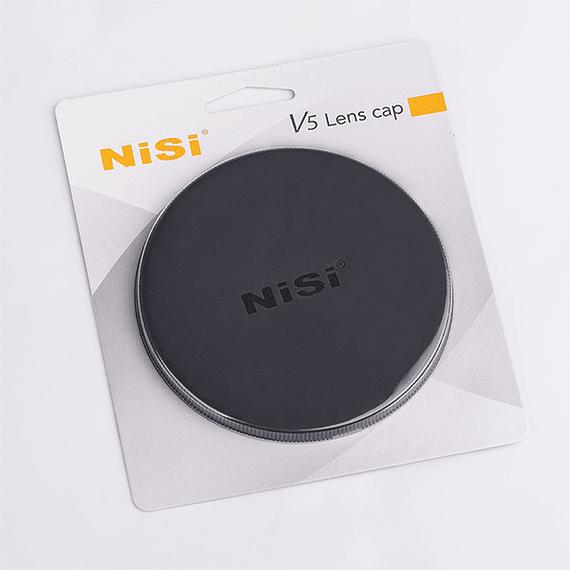 Tapa Para Portafiltros NiSi V5- Image 5