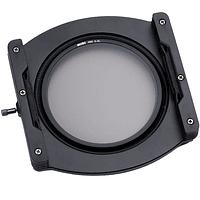 Portafiltros Profesional NiSi 100mm V5 PRO con Polarizador