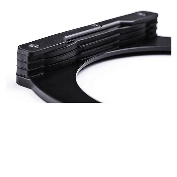 Portafiltros Profesional NiSi 100mm V5 PRO con Polarizador- Image 2