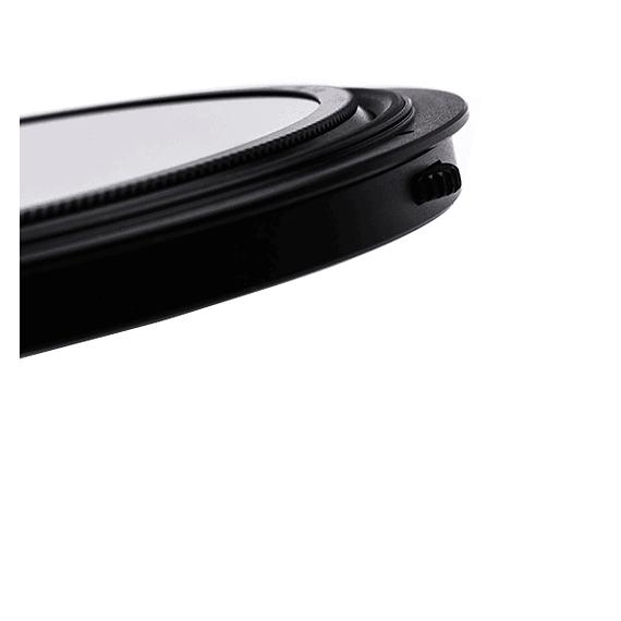 Portafiltros Profesional NiSi 100mm V5 PRO con Polarizador- Image 4