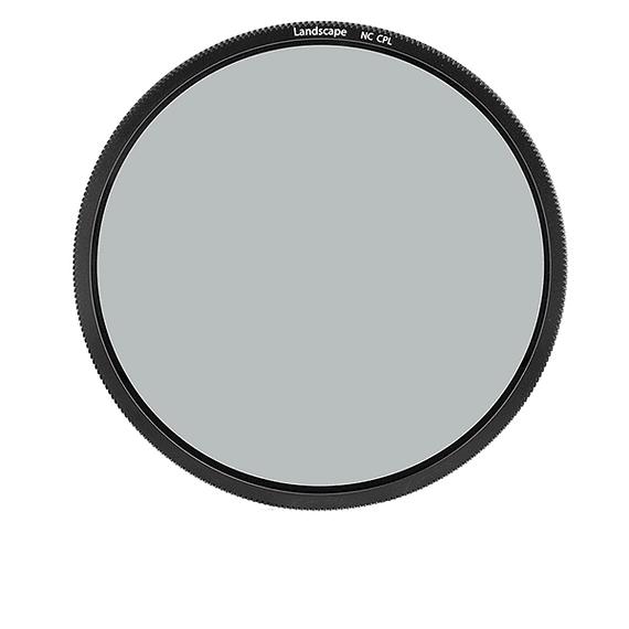 Portafiltros Profesional NiSi 100mm V5 PRO con Polarizador- Image 5