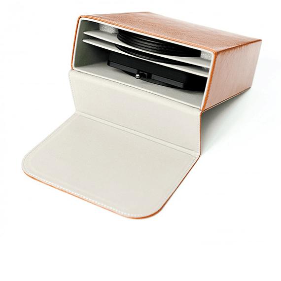Portafiltros Profesional NiSi 100mm V5 PRO con Polarizador- Image 7