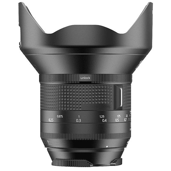 Lente Irix Lens 15mm F/2.4 Firefly para Nikon- Image 4