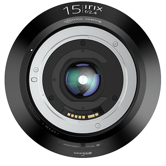 Lente Irix Lens 15mm F/2.4 Firefly para Nikon- Image 7