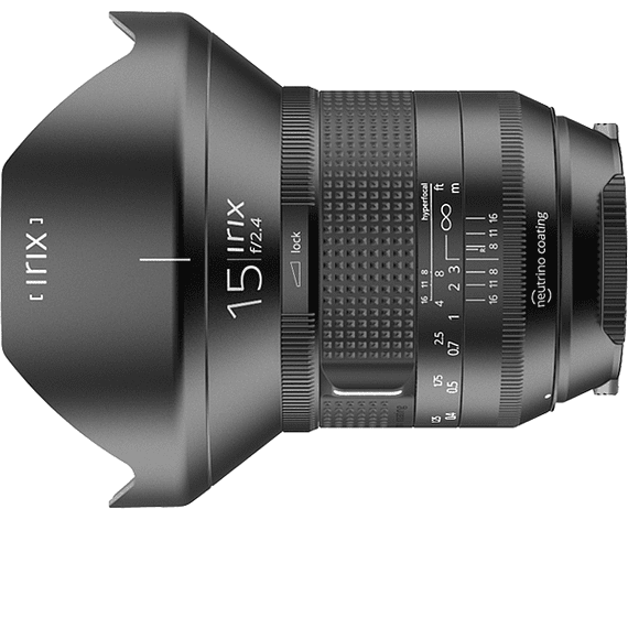 Lente Irix Lens 15mm F/2.4 Firefly para Pentax- Image 6